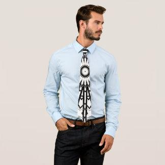 Cravates Mandala inverti 2 de psyché