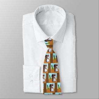 Cravates Mariage de cowboy de Doxie