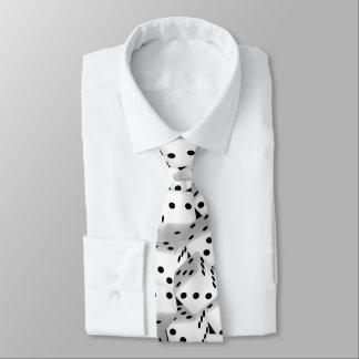Cravates Matrices chanceuses