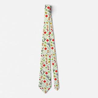 Cravates Médical