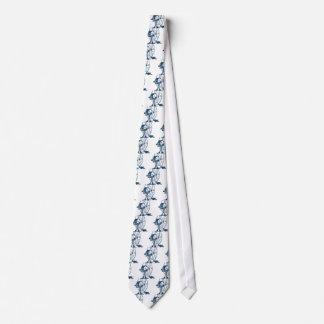Cravates Miscellaneous - Blue Vintage: Ventilator