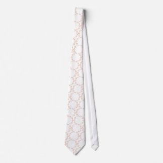 Cravates Miscellaneous - Laurels Frame Patterns Four