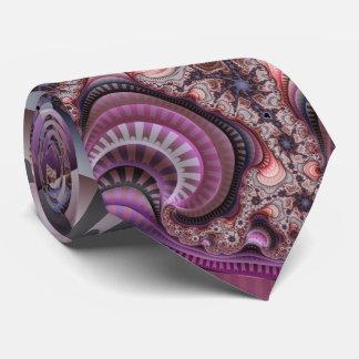 Cravates Monde de Mandelbrot de fractale nouveau