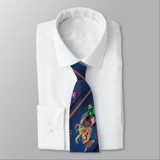 Cravates Monstres 2 de TASH ET de pal