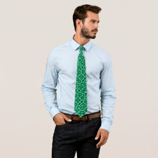 Cravates Motif rêveur en bon état électrique de mandala de