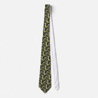 Cravates Mousse descendante