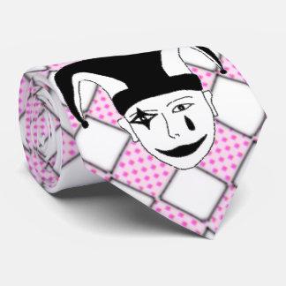 Cravates MTJ Checkered