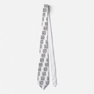Cravates Naturellement je parle à mon DES australien de