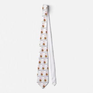 Cravates Ne m'appelez jamais mou (l'humour d'appareil