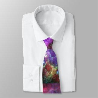 Cravates Nébuleuse de crabe