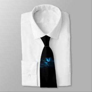Cravates Nuit Eagle