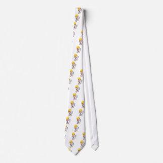 Cravates Outil de truelle de travailleur de la construction