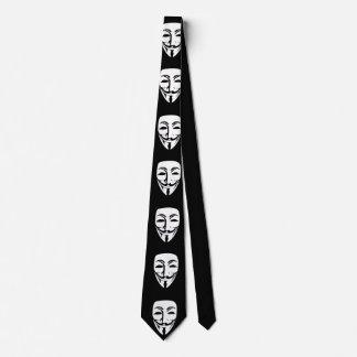Cravates Partie anonyme