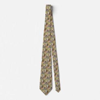 Cravates Paul Helleu esquissant avec son épouse par Sargent