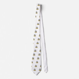 Cravates pièce de monnaie du Nevada