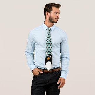 Cravates Pingouin de luxe