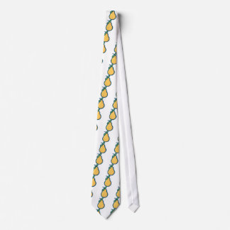 Cravates Poire