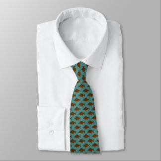 Cravates Poissons d'éléphant