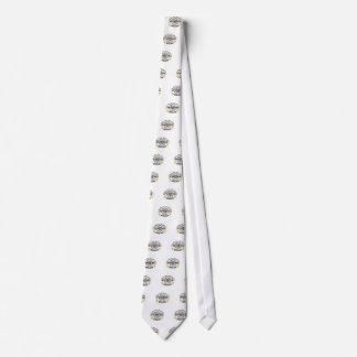 Cravates porte pionnière de diables de l'Orégon