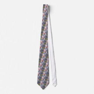 Cravates Première neige à Paris