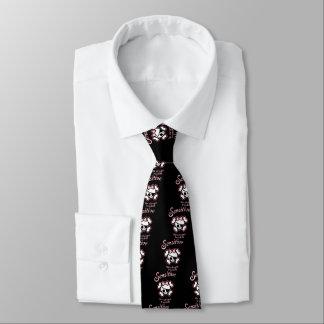 Cravates Psychopathe sensible