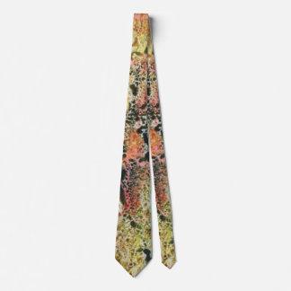 Cravates Ressort