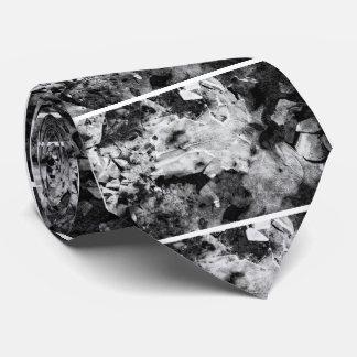 Cravates résurrection du chevalier congelé