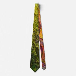 Cravates Réveil maya