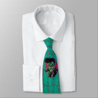 Cravates RockitJohnny_Zombie2mint