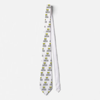 Cravates Roi de l'ingénierie de pétrole