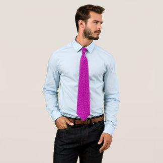 Cravates Satin fuchsia royal victorien vintage Foular de