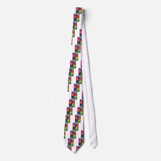 Cravates Sirène d'éléphant