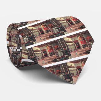 Cravates St Augustine dans son étude - Vittore Carpaccio