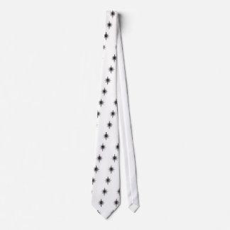 Cravates Symbole d'enquête