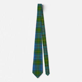 Cravates Tartan d'Irlandais du comté du Donegal