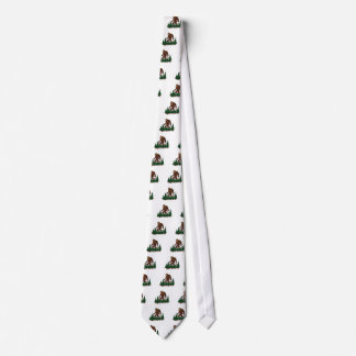 Cravates Territoires protégés