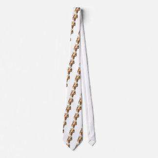 Cravates Tête de chameau