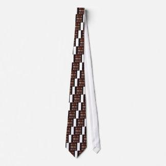 Cravates texture de maçon