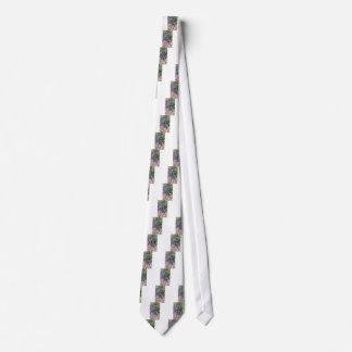 Cravates Tireur isolé