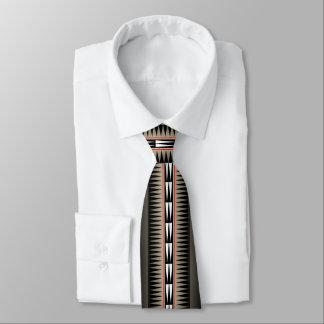Cravates Toutes les directions grises