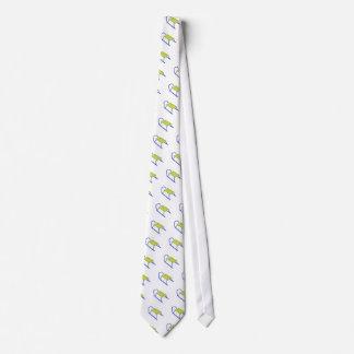 Cravates Traîneau