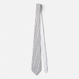Cravates traînées d'éléphant