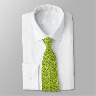 Cravates Tranches minuscules de conserves au vinaigre