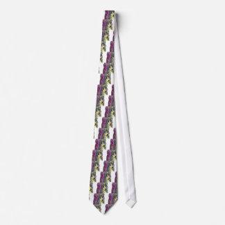 Cravates Transition de couleur de caniche