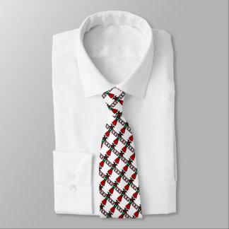 Cravates Tribal