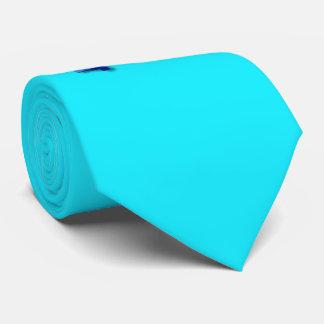 Cravates Trois chats psychédéliques avec le cool d'ailes de