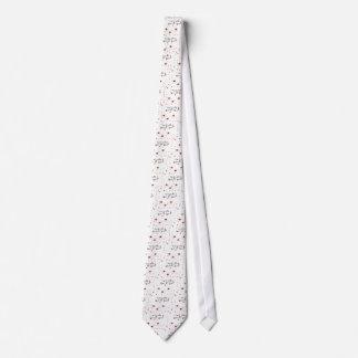 Cravates Trous de balle