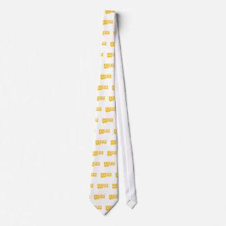 Cravates ukulélé fraîche