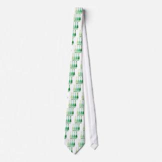 Cravates ukulélés