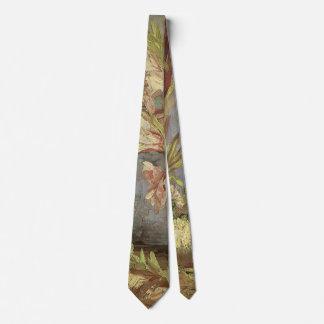 Cravates Vase avec des Gladioli par Vincent van Gogh